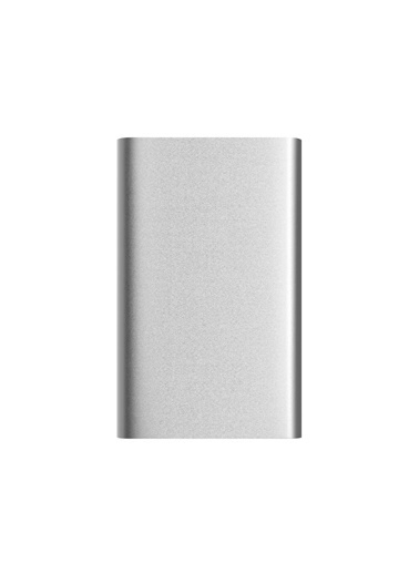 Sdl SDL 5000mAh Slim Powerbank Gümüş